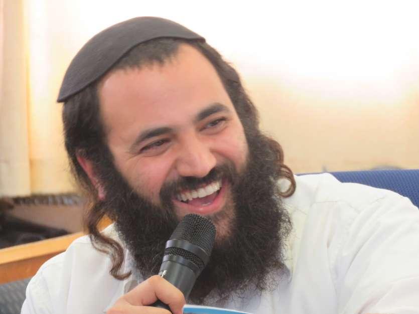 הרב רפאל ג'יאמי